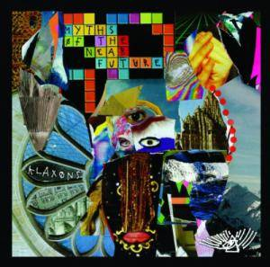 Cover - Klaxons: Myths Of The Near Future