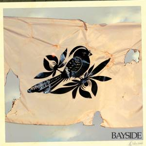 Bayside: Walking Wounded, The - Cover
