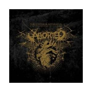 Aborted: Slaughter & Apparatus: A Methodical Overture
