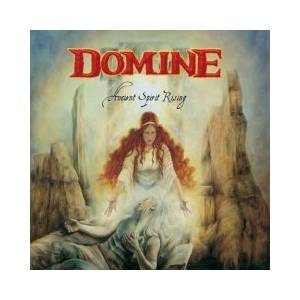 Cover - Domine: Ancient Spirit Rising
