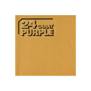 Deep Purple: 24 Carat Purple (CD) - Bild 1