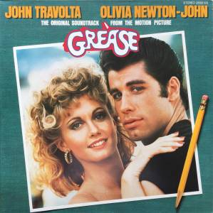 Grease (2-LP) - Bild 1