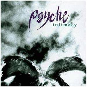 Cover - Psyche: Intimacy