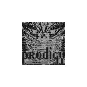 The Prodigy: Charly - Cover