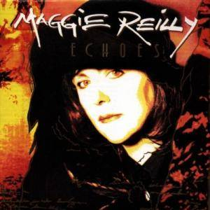 Cover - Maggie Reilly: Echoes