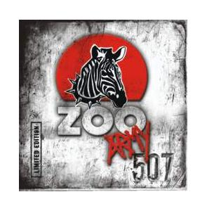 Zoo Army: 507 - Cover