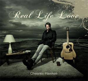 Cover - Chesney Hawkes: Real Life Love