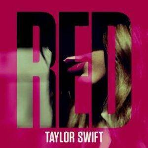 Taylor Swift: Red - Cover