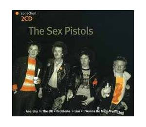 Cover - Sid Vicious: Orange Collection