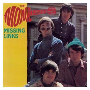 Cover - Monkees, The: Missing Links