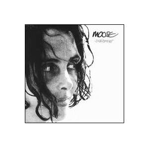 Cover - Moose: Cool Breeze EP