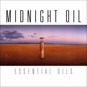 Midnight Oil: Essential Oils - Cover