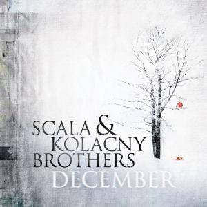 Cover - Scala & Kolacny Brothers: December