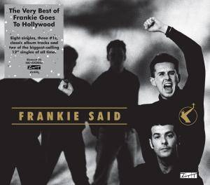 Frankie Goes To Hollywood: Frankie Said - Cover