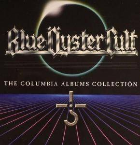Blue Öyster Cult: The Columbia Albums Collectiön (16-CD + DVD) - Bild 1