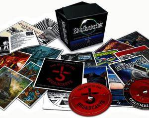 Blue Öyster Cult: The Columbia Albums Collectiön (16-CD + DVD) - Bild 2