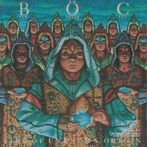 Blue Öyster Cult: The Columbia Albums Collectiön (16-CD + DVD) - Bild 8