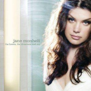Cover - Jane Monheit: Lovers, The Dreamers And Me, The