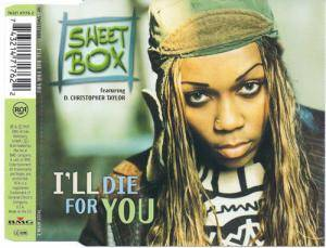 Cover - Sweetbox: I'll Die For You