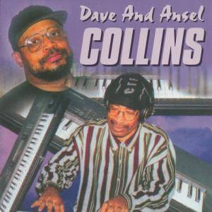 Cover - Dave & Ansel Collins: Dave And Ansel Collins