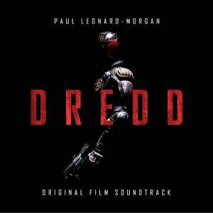 Paul Leonard-Morgan: Dredd - Original Film Soundtrack - Cover