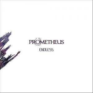 Prometheus: Endless - Cover