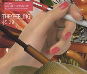 Cover - Feeling, The: Rosé