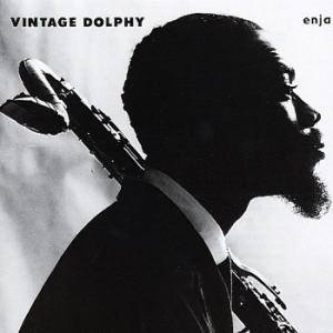 Cover - Eric Dolphy: Vintage Dolphy
