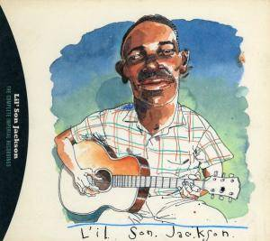 Cover - Lil' Son Jackson: Complete Imperial Recordings, The