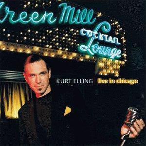 Cover - Kurt Elling: Live In Chicago