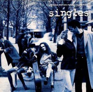 Singles - Original Motion Picture Soundtrack (CD) - Bild 1
