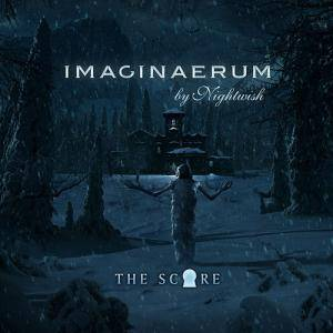 Cover - Nightwish: Imaginaerum - The Score