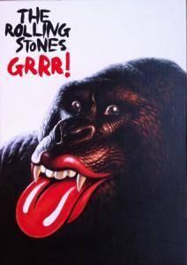 The Rolling Stones Grrr 5 Cd 7 Quot 2012 Box