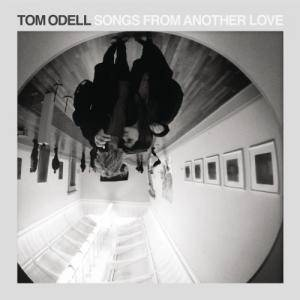 Cover - Tom Odell: Songs From Another Love