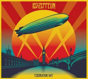 Led Zeppelin: Celebration Day (2-CD + 2-DVD) - Bild 1