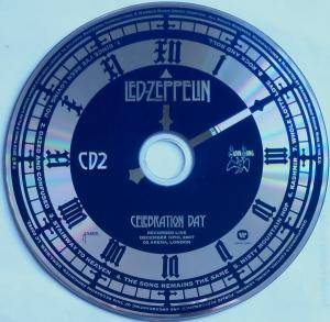 Led Zeppelin: Celebration Day (2-CD + 2-DVD) - Bild 6