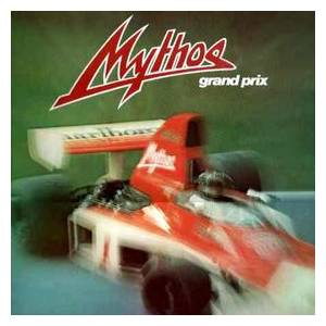 Cover - Mythos: Grand Prix
