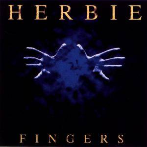 Cover - Herbie: Fingers