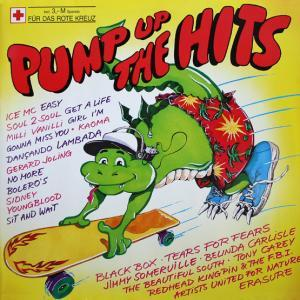 Pump Up The Hits - Cover