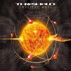 Cover - Threshold: Critical Mass