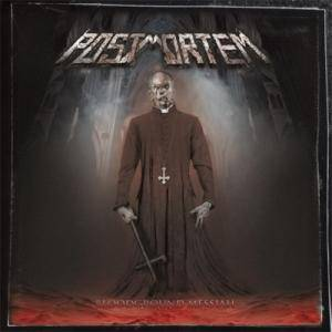 Cover - Postmortem: Bloodground Messiah
