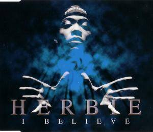 Cover - Herbie: I Believe