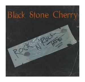 Cover - Black Stone Cherry: Rock N' Roll Tape