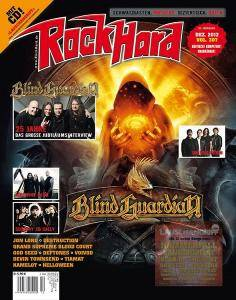 Rock Hard - Lauschangriff Vol. 017 (CD) - Bild 4