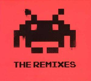 Cover - Francesco Diaz & Young Rebels: Deadmau5 - The Remixes