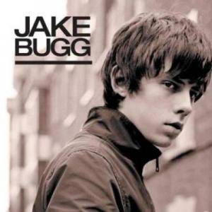 Jake Bugg: Jake Bugg - Cover