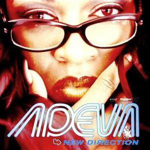 Adeva: New Direction - Cover