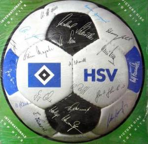 Cover - Frequencia Mod: HSV Hit Ball