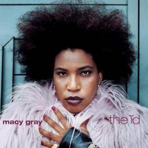 Cover - Macy Gray: ID, The