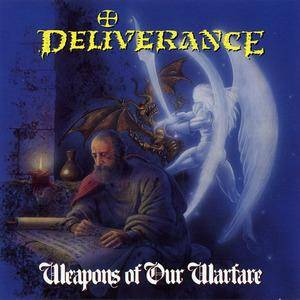 Cover - Deliverance: Weapons Of Our Warfare